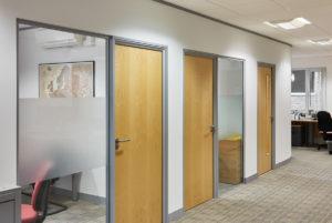 Tanshire park offices
