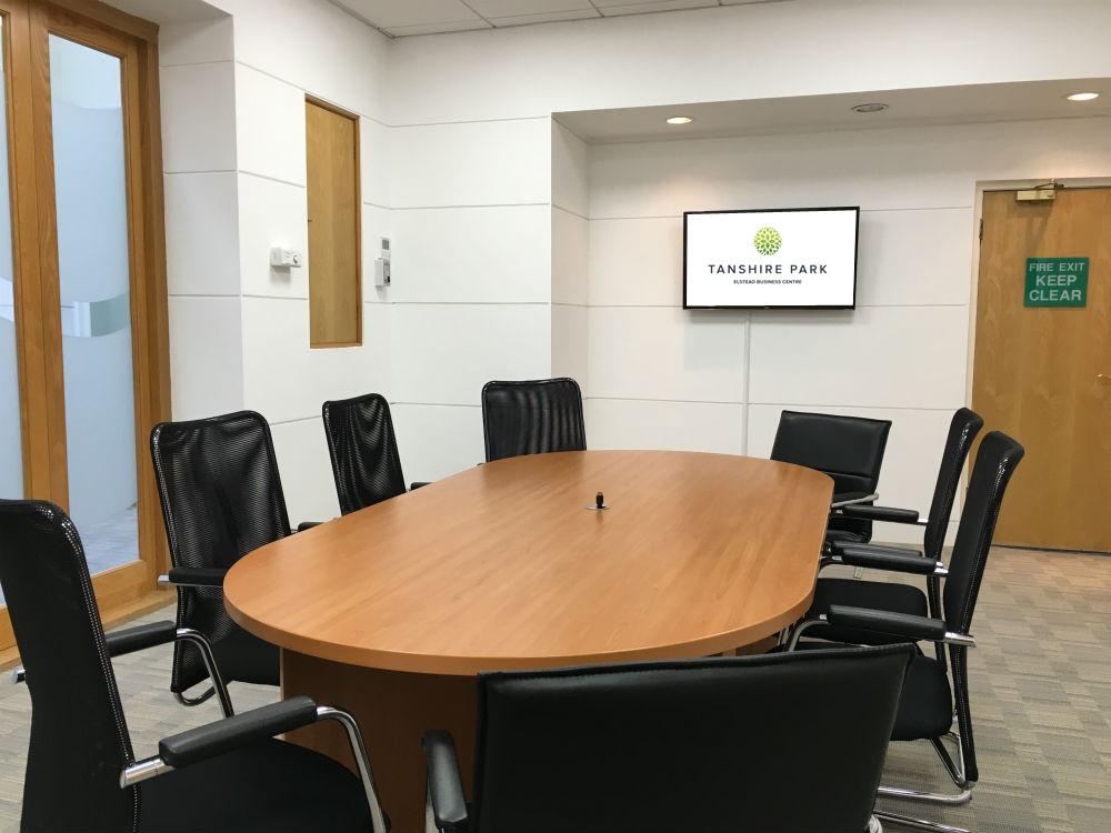 Elm House Meeting Room