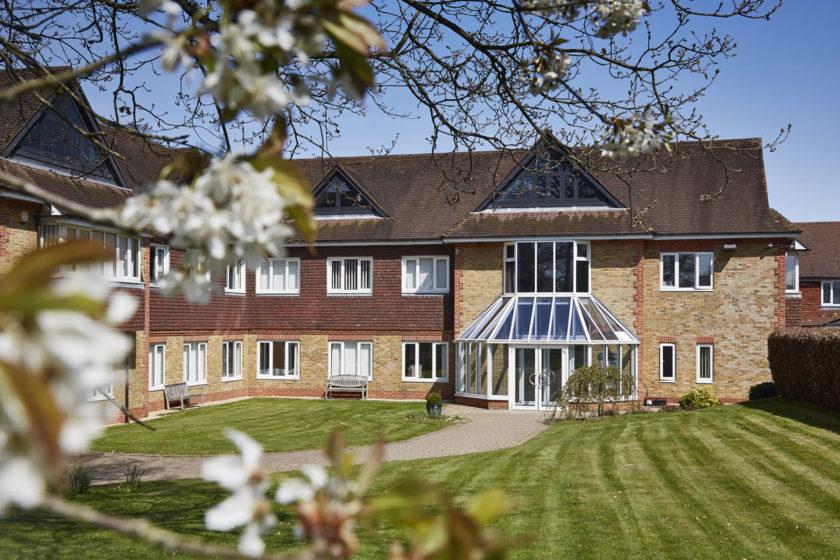 Tanshire Park Ash House