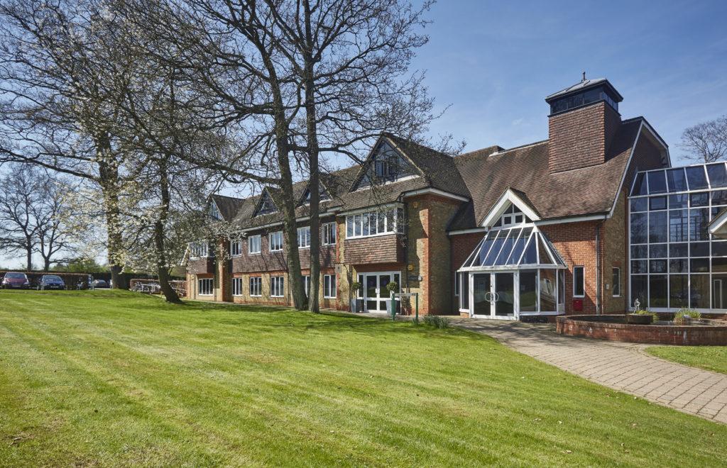 Tanshire Park Oak House