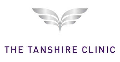 The Tanshire Clinic Logo