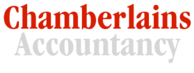 Chamberlains Accountancy Logo