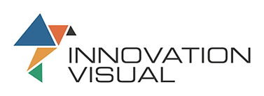 Innovation Visual Logo