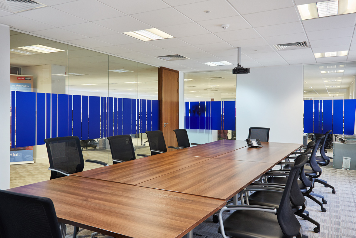 Tanshire Park Ash House 1st floor office space to rent private meeting space