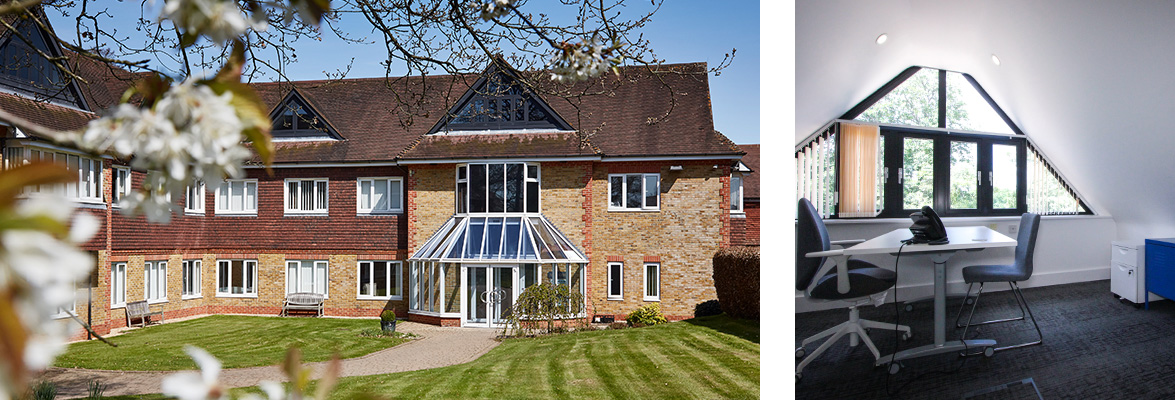 Office Space to rent in Ash House, Tanshire Park - Surrey Business Park - 2nd Floor 1750 sq ft