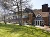 open areas at tanshire park with great office space